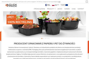 Click-Pack sp. z o.o. - Materiały reklamowe Warszawa