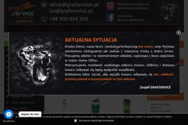 Grafservice Izabela Staniszewska - Organizacja imprez sportowych Łódź