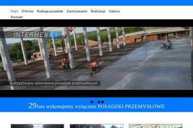 Transport Towarowy Czesław Bac - Posadzki z Żywicy Węgrzce