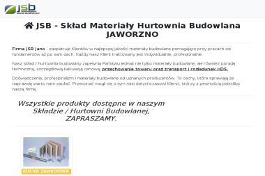 JSB - Styropian Jaworzno