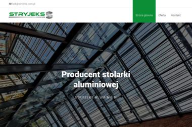 Stryjeks Sp. z o.o. - Producent Okien PCV Radom