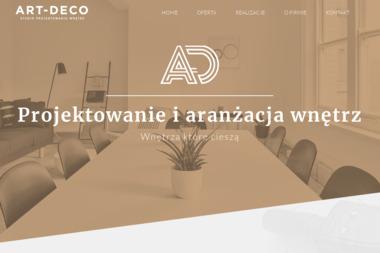 ART-DECO - Architekt wnętrz Brzesko