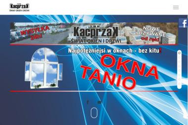 F.H.U. KACPRZAK - Okna Włodawa