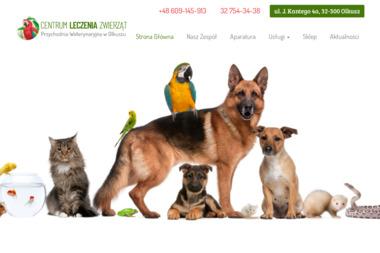 Centrum Leczenia Zwierząt Przychodnia Weterynaryjna - Lecznica Dla Zwierząt Olkusz