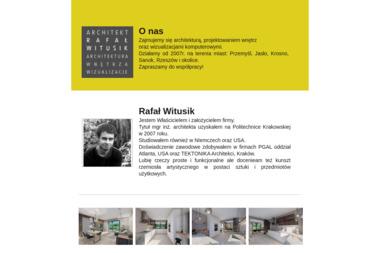 4rm Rafał Witusik - Projektowanie wnętrz Przemyśl