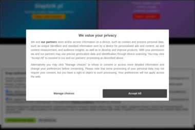 Firma Usługowa. Consulting Wycena Marketing.Ryszard Biegański - Doradztwo marketingowe Kraków