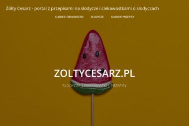 Żółty Cesarz. Krzysztof Firlej - Dietetyk Toruń