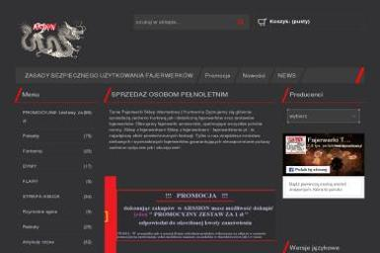 Ubique Connexions Aleksander Kita - Pirotechnika Szczecin