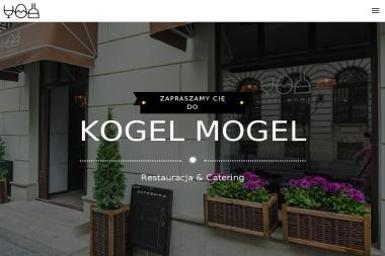 Kogel Mogel - Catering dla firm Lublin