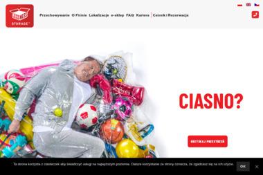 Less Mess Storage Sp. z o.o. - Magazyny do wynaj臋cia Warszawa
