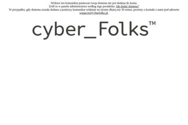 Sango Trade Robert Koszarny - Agencja interaktywna Ostrzeszów