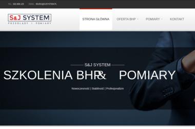 S&J System Sp. z o.o. - Firma audytorska Bystrzyca