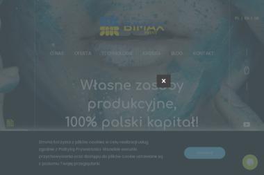 Bimax Print sp.z o. o. - Drukowanie Etykiet Krosno