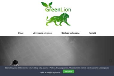 Green Lion - Firma audytorska Katowice