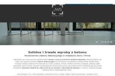 Jws Jakub Sikorski - Zadaszenia Balkonów Gdańsk