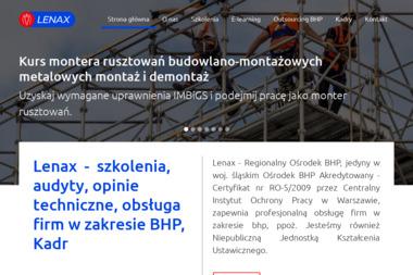 Lenax Uprawnienia Elektroenergetyczne - Kurs Kadrowo Płacowy Gliwice