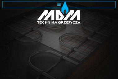 MDM Mateusz Domagalski - Klimatyzacja Zabrze