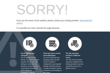 System SOLAR Group - Solary do Ogrzewania Wody Zbiersk