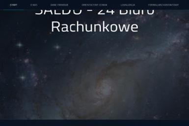 Biuro Rachunkowe SALDO - Kadry Kędzierzyn-Koźle