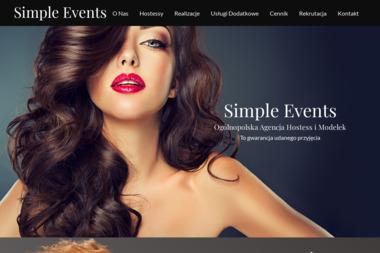 Simple Events - Marketing bezpośredni Podłęże