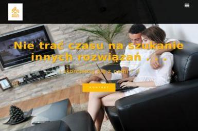 SolidW@lls Mateusz Popiel - Usługi Lubania
