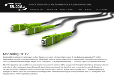 Tel-Com - Energia Odnawialna Lubliniec