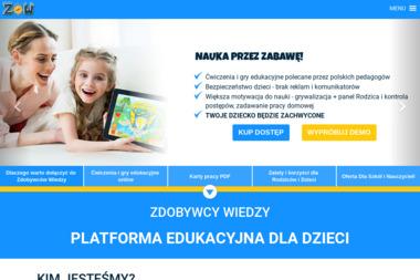 EURO-FORUM Agnieszka Gudków Marek Gudków Spółka Jawna - Kursy Języków Obcych Lublin