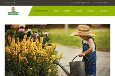 Zielone Ogrodniczki - Czyszczenie Elewacji Bartoszyce