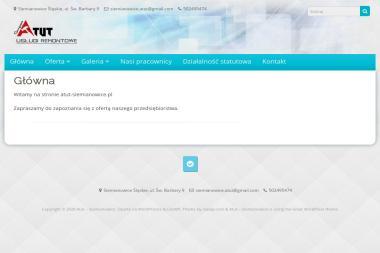 Stowarzyszenie ATUT - Firma Malarska Siemianowice Śląskie