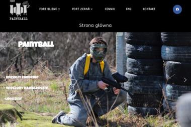 Fort Blizne - Agencje Eventowe Dąbrowa