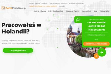 Różycka Justyna Jubira - Firma Handlowo-Usługowa - Optymalizacja Podatkowa Sosnowiec