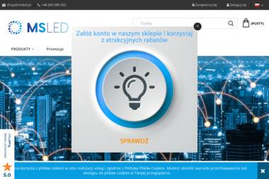 mselektronik - Produkcja elektroniki Kąpino