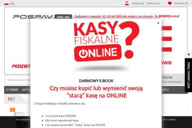 PolskieKasy.PL - Urządzenia elektroniczne Kielce