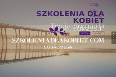 Interface s.c. Agata Zawierucha, Agnieszka Dudek - Szkolenia dla Pracowników Milanówek