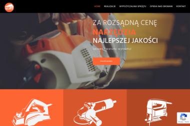 Firma Usługowo-Handlowa TOPP Wrzosek Monika - Elewacje Pyrzyce