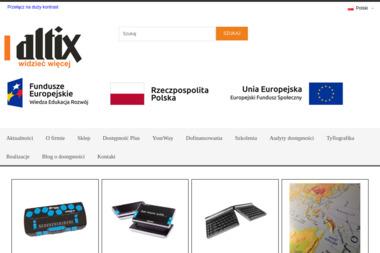 Altix Sp. z o. o. - Wełna mineralna Warszawa