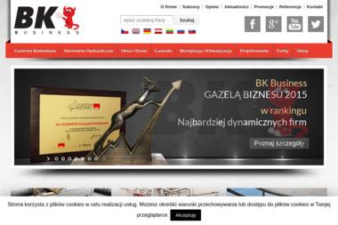 BK Business - Drzwi Drewniane Łask