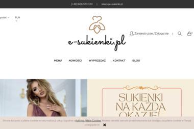 Domino Butik - sklep odzieżowy internetowy - Odzież damska Wejherowo