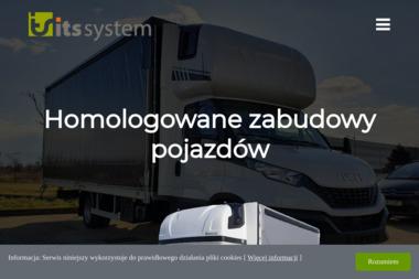 ITS System Sp. z o.o. - Leasing Wrocław