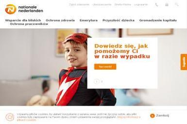 Nationale Nederlanden oddział 401 - Fundusze Inwestycyjne Wrocław