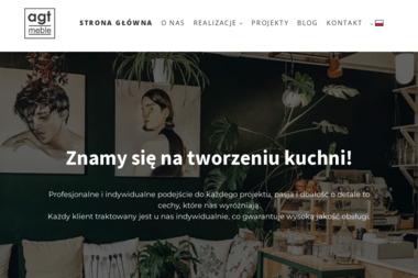 Agnieszka Telus - Wyposażenie wnętrz Subkowy