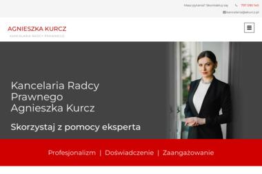 Agnieszka Kurcz Kancelaria Radcy Prawnego - Radca Prawny Elbląg