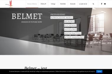 BELMET Sp. z o.o. - Metaloplastyka Bochnia