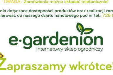e-Gardenion - Ogród Zimowy na Tarasie Zielona Góra