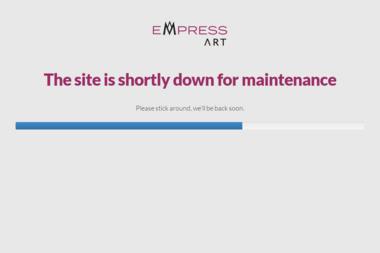 EmpressArt - Sklep internetowy Gdynia