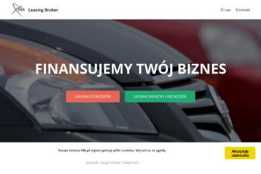 Global Finanse Sylwia Cisowska - Leasing Samochodu Sosnowiec