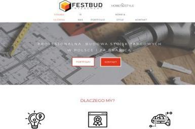 Festbud Expo Sp. z o.o. - Stoiska targowe Przeźmierowo