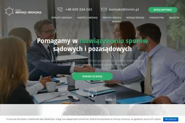 Instytut Mediacji i Negocjacji Karolina Amissah-Pszczółkowska - Sprawy procesowe Poznań
