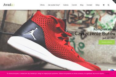 Szewc Sneakersspa - Firmy obuwnicze Warszawa