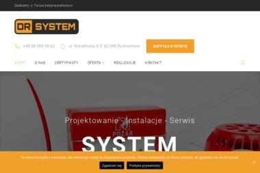 DRSYSTEM SP. Z O.O. - Automatyka budynkowa Wolsztyn